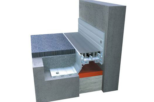 Expansion Joints Colorado Specialties